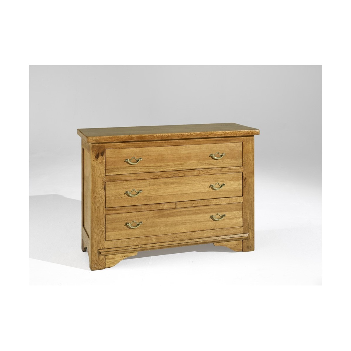 Commode chene massif - Commode chene massif ...