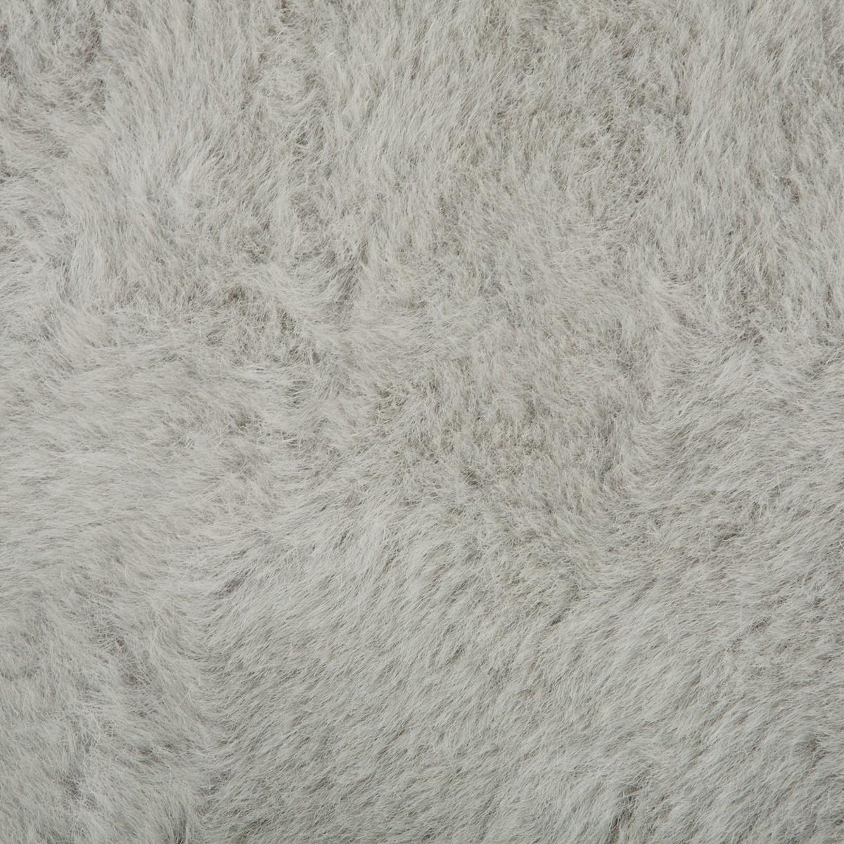 Grand tapis nuage gris clair 140 x 200 cm pilepoil Grand tapis clair
