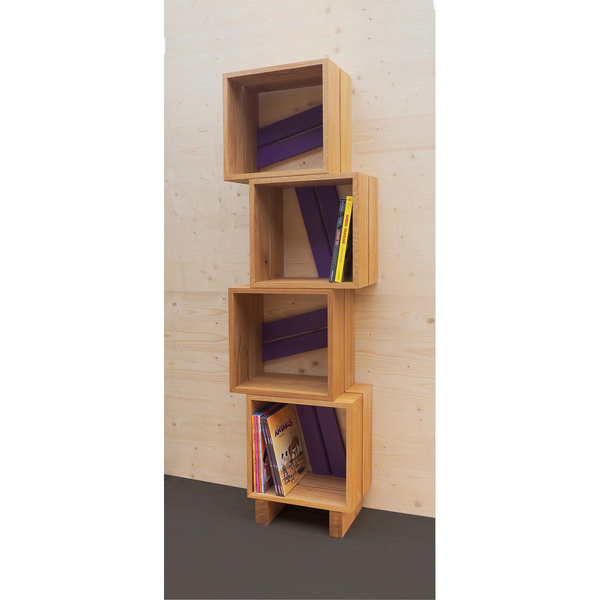 bibliotheque meuble modulable des id es pour le style de maison moderne et la conception d 39 image. Black Bedroom Furniture Sets. Home Design Ideas