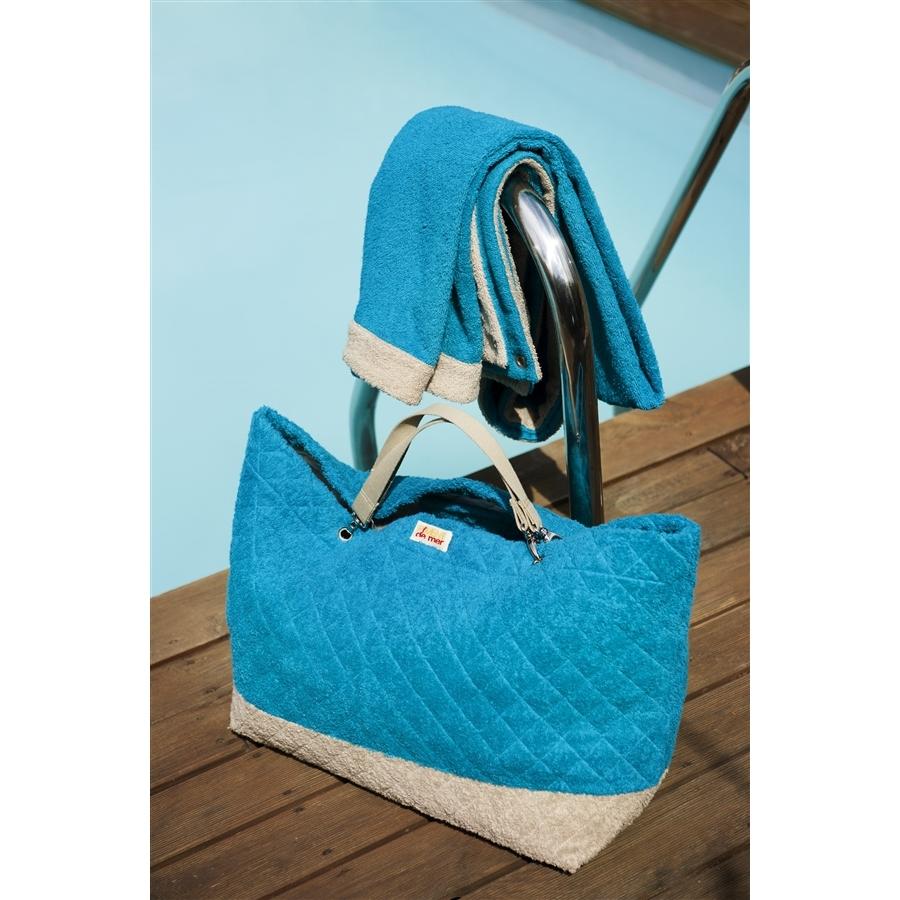 beach bag sac de plage grand modele. Black Bedroom Furniture Sets. Home Design Ideas