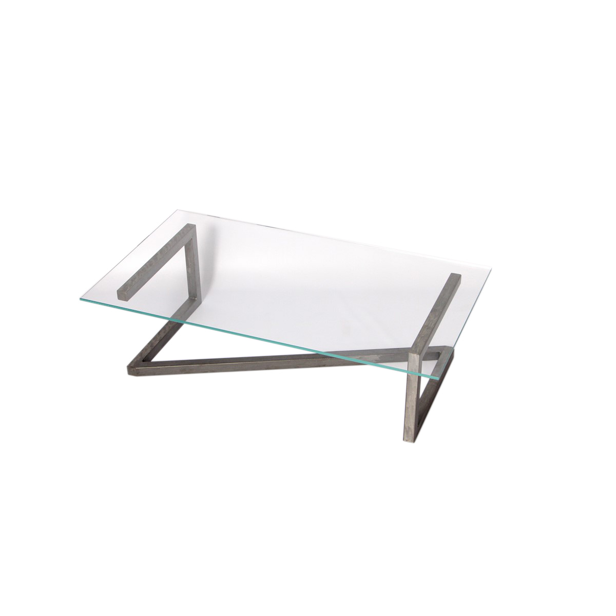 Table basse verre metal design - Tables basses design en verre ...