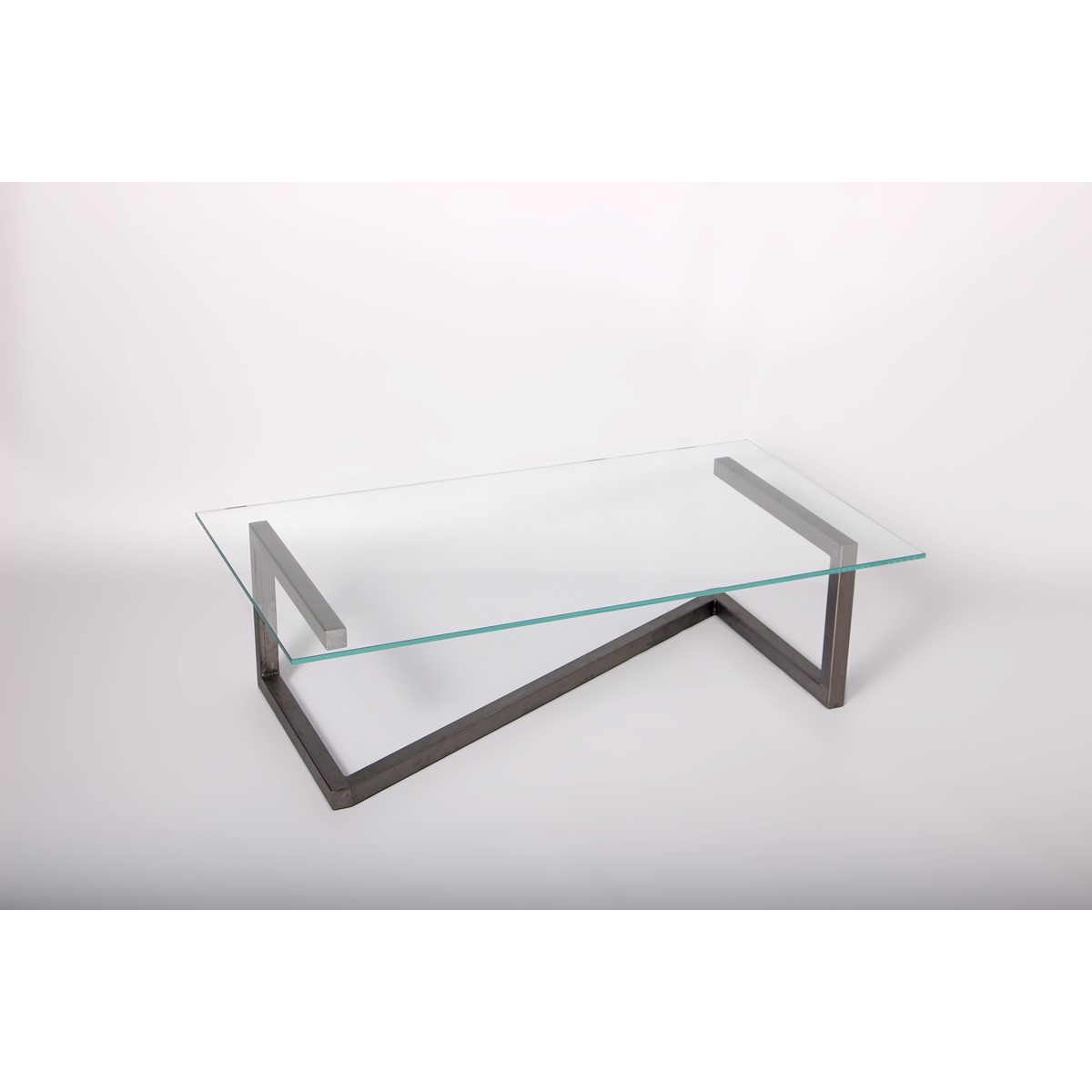 Customiser une table basse en verre - Tables basses design en verre ...