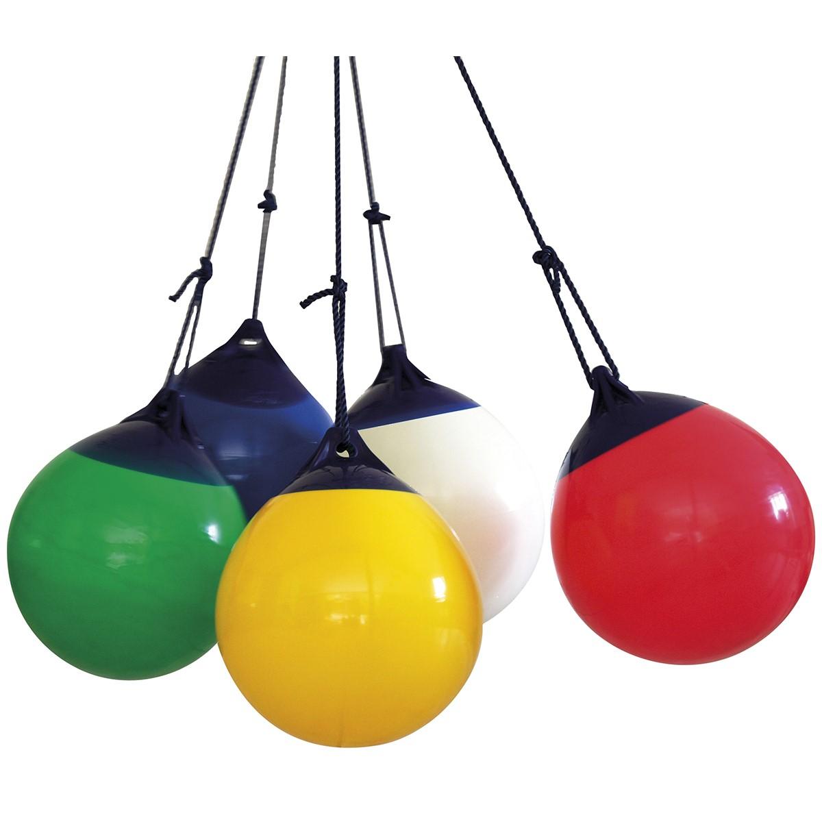 Balancoire Bois Interieur : Balan?oire Ball d'int?rieur ou d'ext?rieur FAB DESIGN