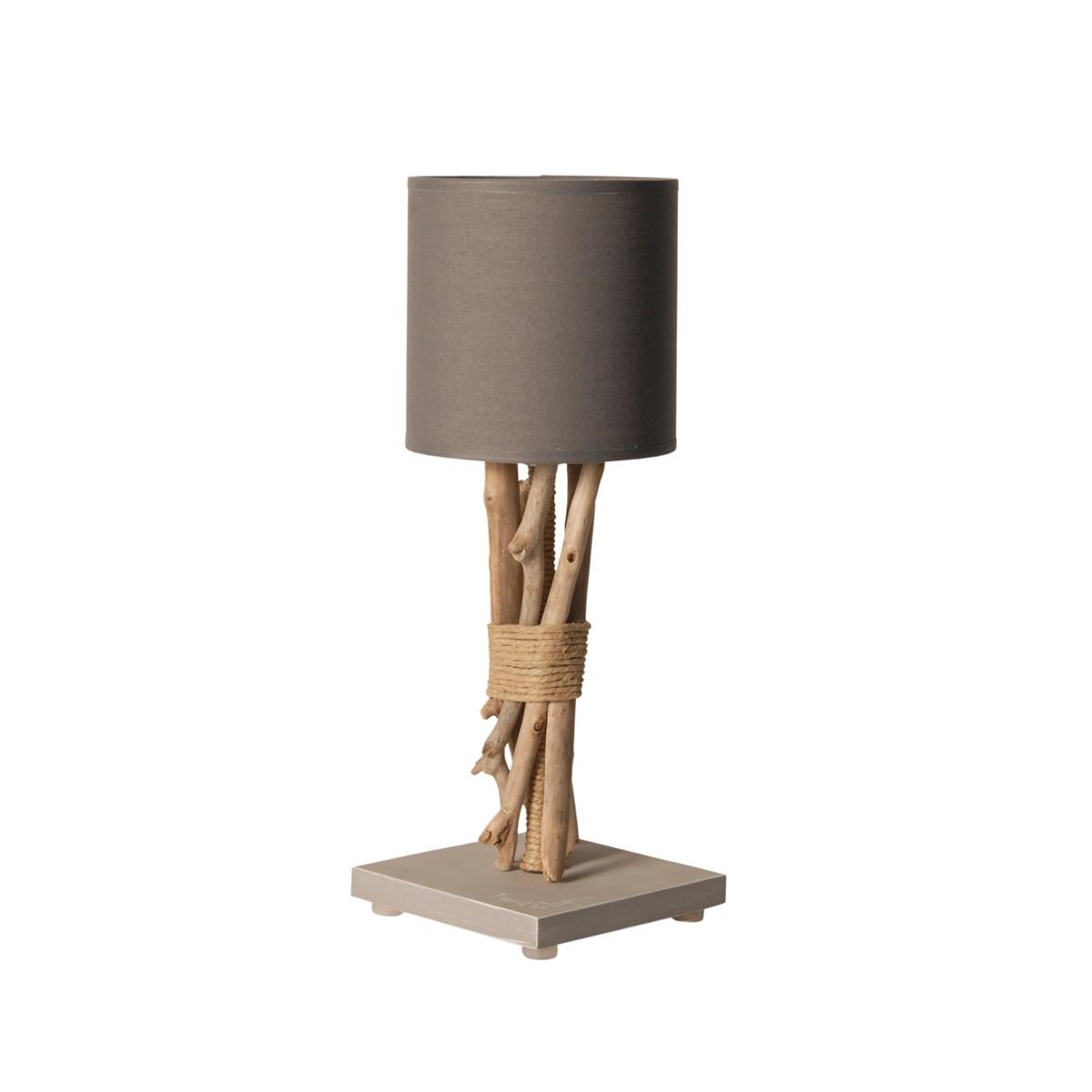 D coration lampe de chevet maison amiens 3332 lampe for Fly porte serviette