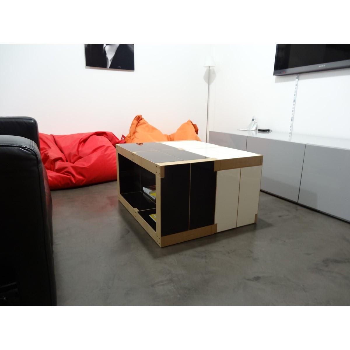 D co meuble bibliotheque rose 18 avignon meuble de rangement jouet meuble design scandinave for Deco et meuble avignon