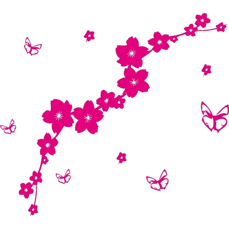fleurs dessin couleur design