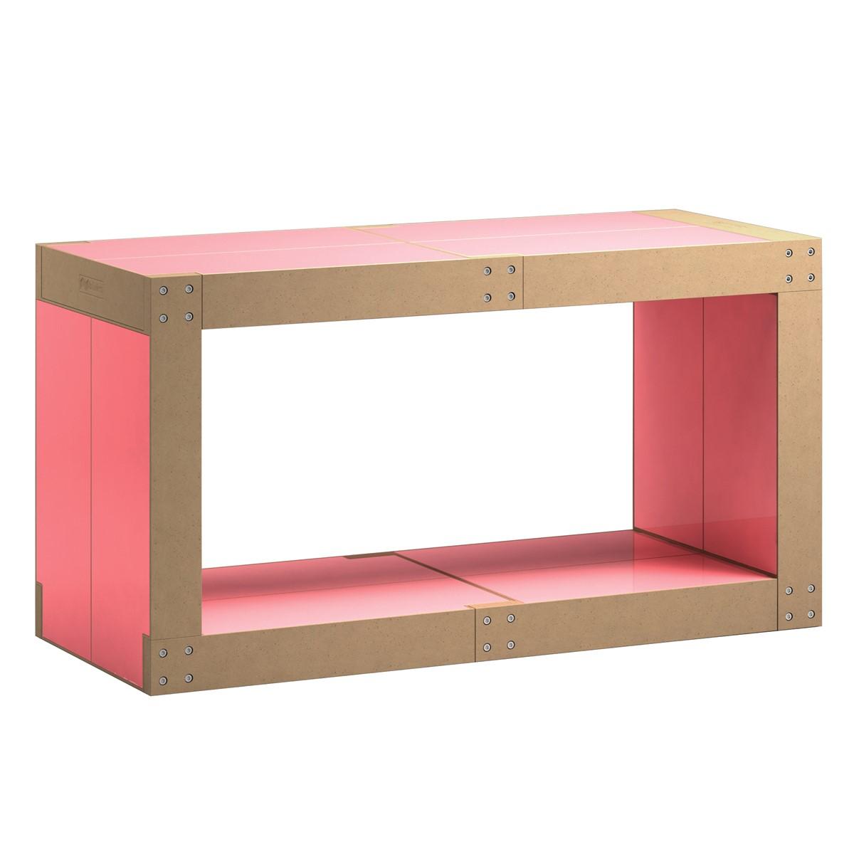 table basse gris souris. Black Bedroom Furniture Sets. Home Design Ideas