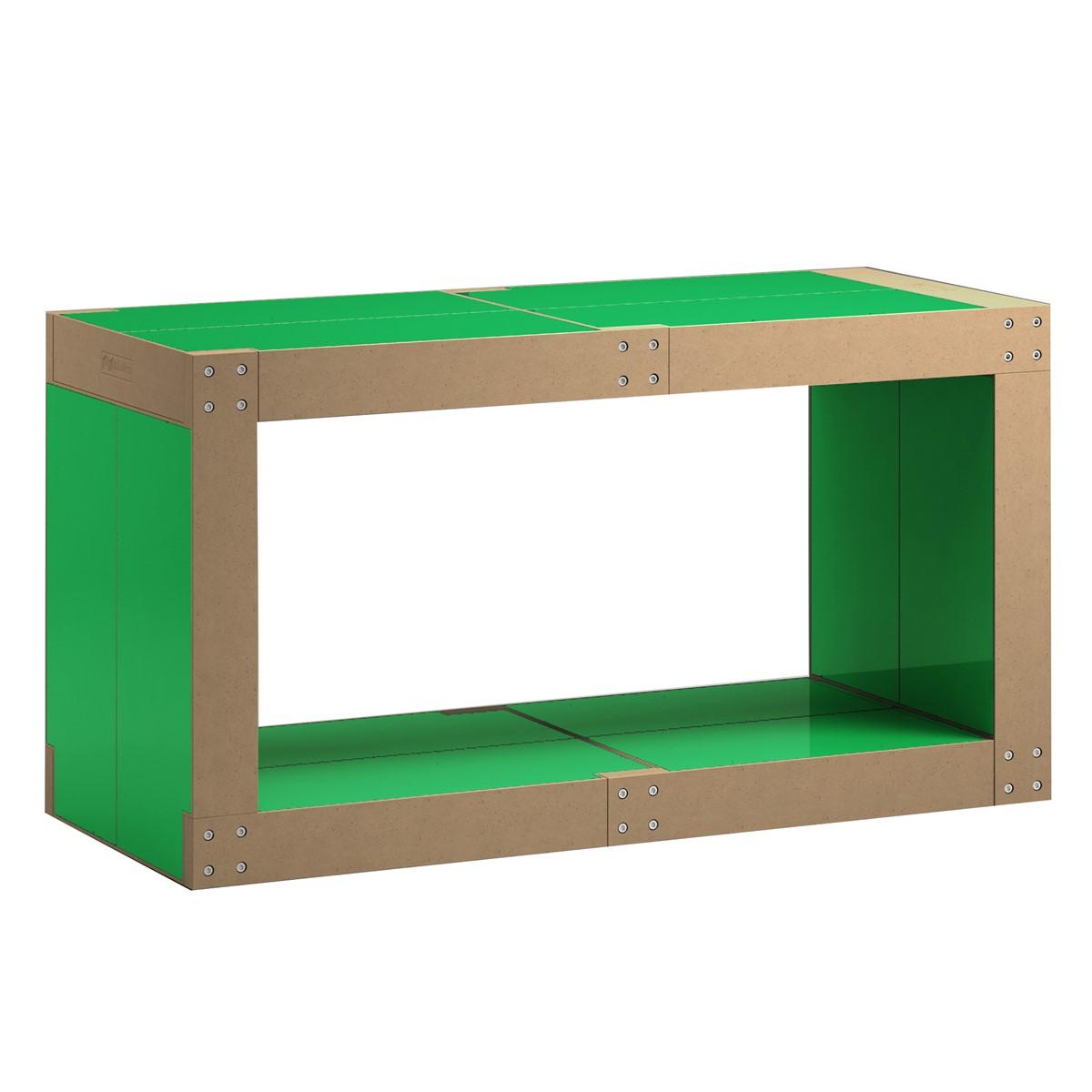 Table Basse Gris Souris u2013 Ezooq com # Table Basse Modulable Bois