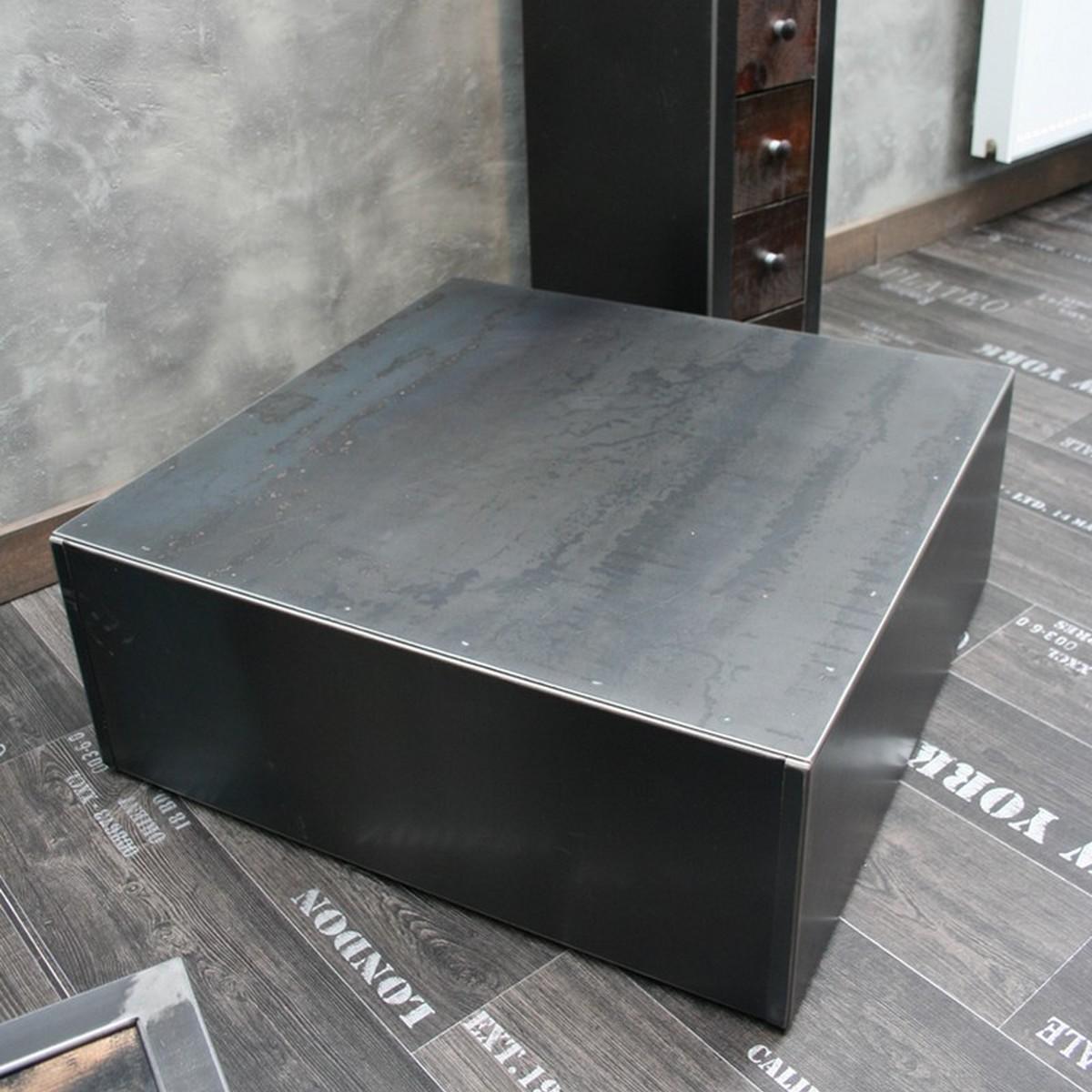 table basse cube. Black Bedroom Furniture Sets. Home Design Ideas