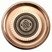 Vaisselle déco - Plat ALLENA - Céramique - Bozea