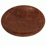 Vaisselle déco - Bol creux KOMBE moyen en pierre -