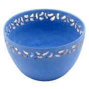 Design porcelaine bleu tous les objets de d coration sur for Objet deco bleu