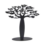 Arbre � Bijoux - Baobab - finition noir