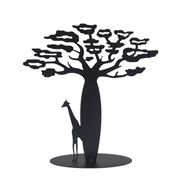 Arbre � Bijoux - Baobab-Girafe