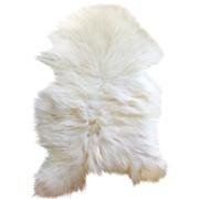 La One Moumoute peau de mouton enti�re � poils courts 100% naturelle