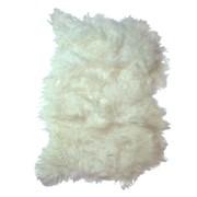 L'immense Big Moumoute en v�ritable peau de mouton
